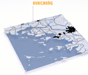 3d view of Kukch\