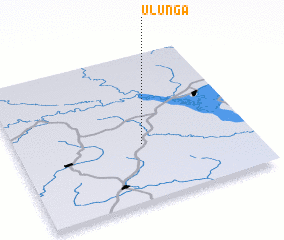 3d view of Ulunga