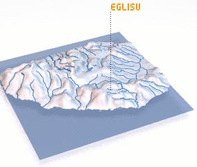 3d view of Eglisu