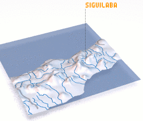 3d view of Siguilaba