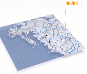 3d view of Kajwa
