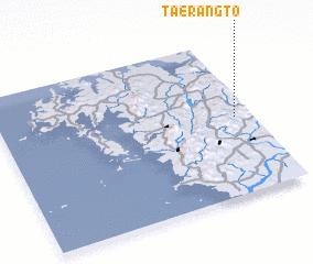 3d view of Taerangt\