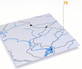 3d view of Tu