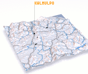 3d view of Kalmulp\