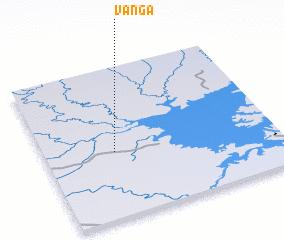 3d view of Vanga