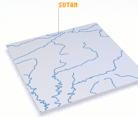 3d view of Sutam