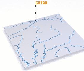 3d view of Sutam