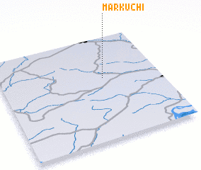 3d view of Markuchi