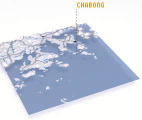 3d view of Chabong