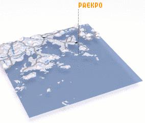 3d view of Paekp\