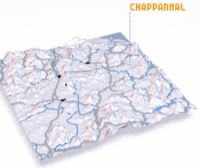 3d view of Chappanmal