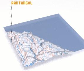 3d view of Paktan-gol