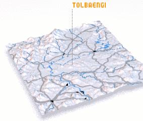 3d view of Tolbaengi