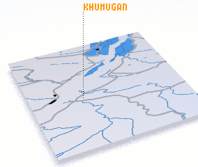 3d view of Khumugan