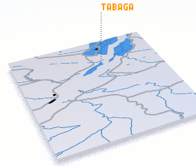 3d view of Tabaga