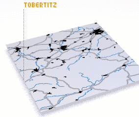 3d view of Tobertitz