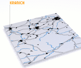 3d view of Kranich