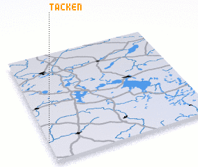 3d view of Tacken