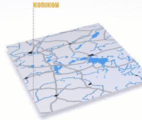 3d view of Konikow
