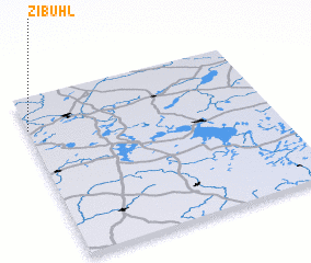 3d view of Zibühl
