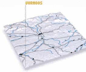 3d view of Vormoos