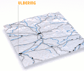 3d view of Ulbering
