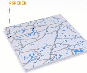 3d view of Äspered