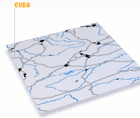 3d view of Euba
