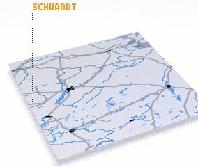 3d view of Schwandt