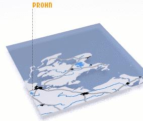 3d view of Prohn