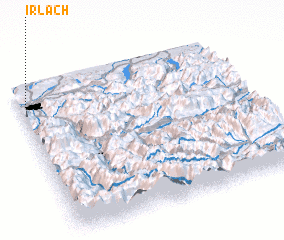 3d view of Irlach
