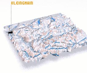 3d view of Kleingmain