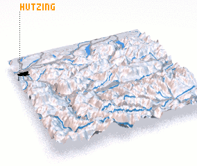 3d view of Hutzing