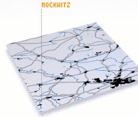 3d view of Möckwitz