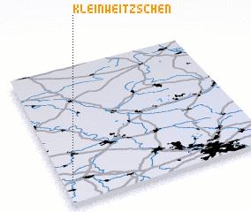 3d view of Kleinweitzschen