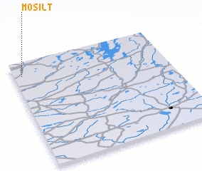 3d view of Mosilt