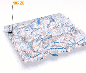 3d view of Morzg