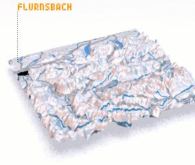 3d view of Flurnsbach