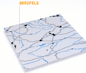 3d view of Arnsfeld