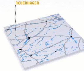 3d view of Neuenhagen