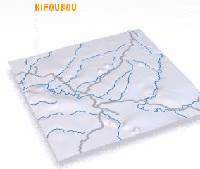 3d view of Kifoubou