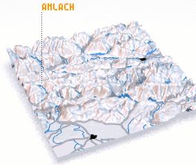 3d view of Amlach