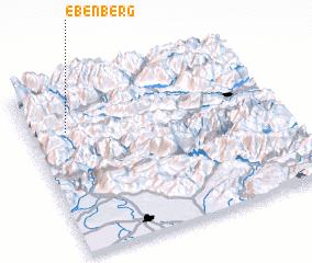 3d view of Ebenberg
