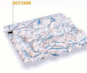 3d view of Reitsham