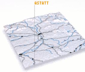 3d view of Astätt