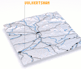 3d view of Volkertsham