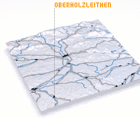 3d view of Oberholzleithen