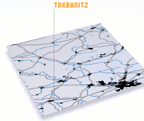 3d view of Trebanitz