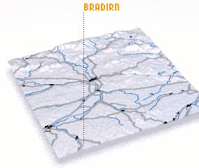 3d view of Bradirn