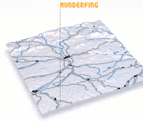 3d view of Munderfing